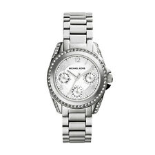 Michael Kors MK5612 Mini Blair Ladies' Multi-function Stainless Steel Watch
