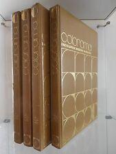 volumes encyclopédie COLORAMA moderne 1973 ARTBOOK by PN