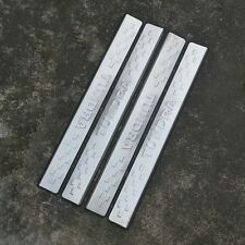 Stainless Steel High Quality Door Sill Scuff Plate For Toyota Tundra 2007-2016