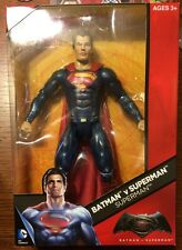 DC Comics Multiverse! Batman V Superman! New Superman 12-Inch Action Figure!