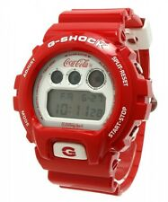 Casio G-Shock x Bathing Ape Coca-Cola Limited Men's Watch DW-6900
