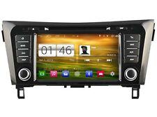AUTORADIO DVD/GPS/NAVI/BT/ANDROID 4.4.4/DAB+ NISSAN QASHQAI/X-TRAIL 2014 M353