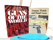 Guns The Complete Collectors' &Traders' Guide Guns of the World & Famous Pistols