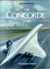 The Concorde Story: Ten Years in Service By Christopher Orlebar