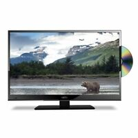 """Cello 16 """" HD Ready LED 12v Digital Freeview TV build in DVD Player USB """"Grade A"""