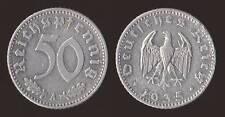 GERMANIA GERMANY 50 REICHSPFENNIG 1935 A