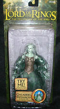 Lord Of the Rings Epic Trilogy Figure - Galadriel Entranced NEW IN BOX