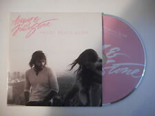 ANGUS & JULIA STONE : HEART BEATS SLOW [ CD SINGLE PORT GRATUIT ]