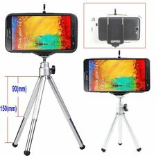Aluminum Camera Shooting Tripod Mount Holder for Samsung Galaxy S5 Note 3 Note 2