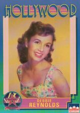 Debbie Reynolds Actress, Hollywood Star Walk of Fame Trading Card - NOT Postcard
