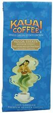 Kauai Koloa Estate Coffee Ground Medium Roast BUY 3+ GET FREE REFILLABLE POD
