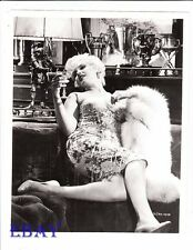 Marilyn Monroe sexy Some Like It Hot VINTAGE Photo