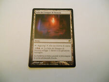 1x MTG Sala del Sangue di Stensia-Bloodhall Magic EDH Commander ITA ISD x1