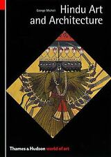 Hindu Art and Architecture (World of Art), Michell, George, Good Book