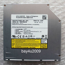 New UJ267 9.5mm Sata Slot Load Blu-ray Burner Drive for Apple Macbook Pro Dell