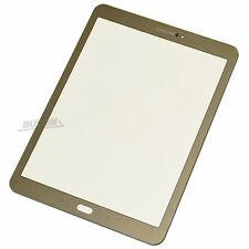 Display Front Pane Glass for Samsung Galaxy Tab S2 9.7 WiFi SM-T810 T815 Touch