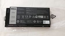 NEW ORIGINAL Dell Battery Precision m4600 M4700 m6600 6700 6800 87WH HPNYM R7PND