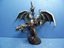 Champion der Chaos Space Marines UMBAU 1