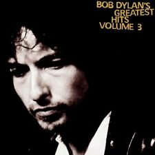 BOB DYLAN : GREATEST HITS 3 (CD) sealed