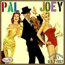 PAL JOEY Soundtrack CD #47/100 O.S.T Original 1957 Frank Sinatra Bewitched
