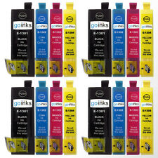 16 Ink Cartridges for Epson Stylus SX525WD SX535WD SX620FW