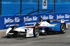 Jean eric vergne signé andretti autosport formule e, e-prix uruguay 2014