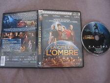 La cité de l'ombre de Gil Kenan avec Saoirse Ronan, DVD, Aventure