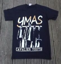 You Me At Six Cavalier Youth Tour T Shirt 2014 Size Small