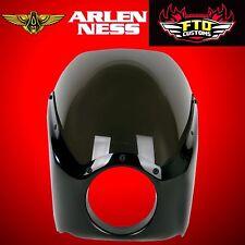 Arlen Ness Wide Glide/Custom Mid Glide Fairing Kit for Harley Motorcycles 06-087
