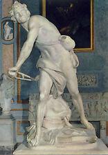 AK: Roma - Galleria Borghese - Sala II - David