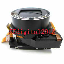 Lens Zoom For FUJI FUJIFILM FINEPIX F775 F770 F750 EXR Digital Camera Black+CCD