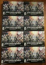 Fire Emblem Fates Special Edition *BOX ONLY*