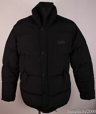 Levi Strauss & Co MEN Down Coat Jacket Size XL - Extra Large