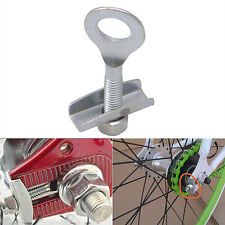 Bike Chain Tensioner Adjuster for BMX Fixed Gear Single Speed Track Bicycle