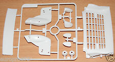 Tamiya 84399 Porsche 911 GT2 Racing/TA02SW, 9004371/19004371 H Parts, NEW
