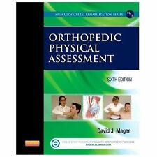 Orthopedic Physical Assessment 6th Int'l Edition