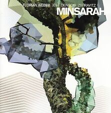 Audio CD Minsarah  - Free Shipping