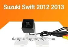 Back Up Camera for Suzuki Swift 2012 2013 - Waterproof Rear View Reverse Camera