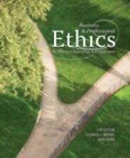 Business And Professional Ethics by Leonard  Brooks