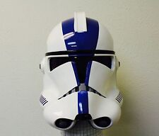 Star Wars Prop Commander Appo Trooper Wearable costume adult clone helmet