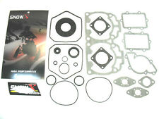 COMPLETE GASKET SET & OIL SEALS 01-07 SKI DOO 800 HO SUMMIT MXZ GTX GSX PTEK LTD