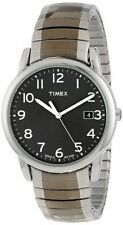 Timex Elevated Classic Stainless Steel Mens Watch T2N949