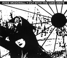ROSE MCDOWALL Cut with the cake knife - CD (Coil, Current 93, Death in June)