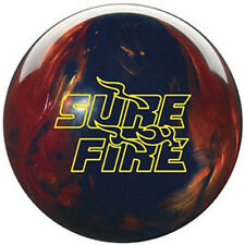 STORM SURE FIRE R2S HYBRID BOWLING BALL 16LB BRAND NEW RARE 3-3.5 PIN PLACEMENT