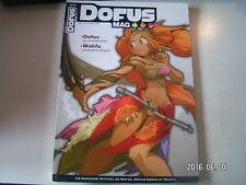 **b Dofus Mag n°5 Les quêtes de Pandala / Monter son Féca et son Sadida