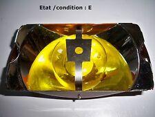 Cuvelage miroir optique phare longue portée CIBIE Iode 35 (réflecteur feu)