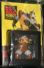 Go Nagai Robot Collection Goldrake Goldorak Grendizer KING GORI Figure SEALED
