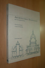 1993 Architectural Technology / Structure Large Scale Buildings / Construction