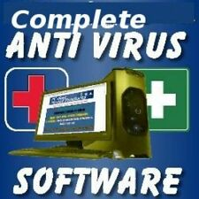 AntiVirus Adware & Firewall Suite +Spyware+Registry Fix