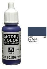 Vallejo Color - Oxford blue 049